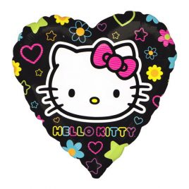 Hello Kitty Tween Heart