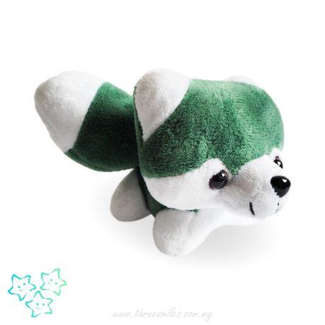 Foxy-Green