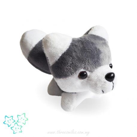 Foxy-Grey