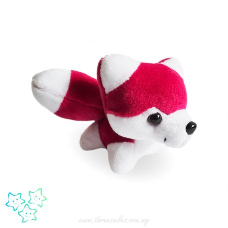 Foxy-Red