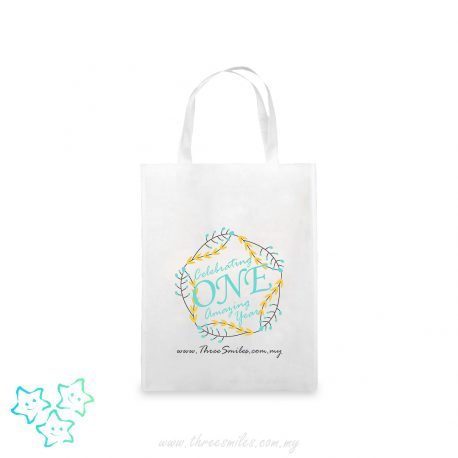 Anniversary Bag – Front