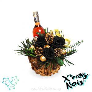 Merry Noir