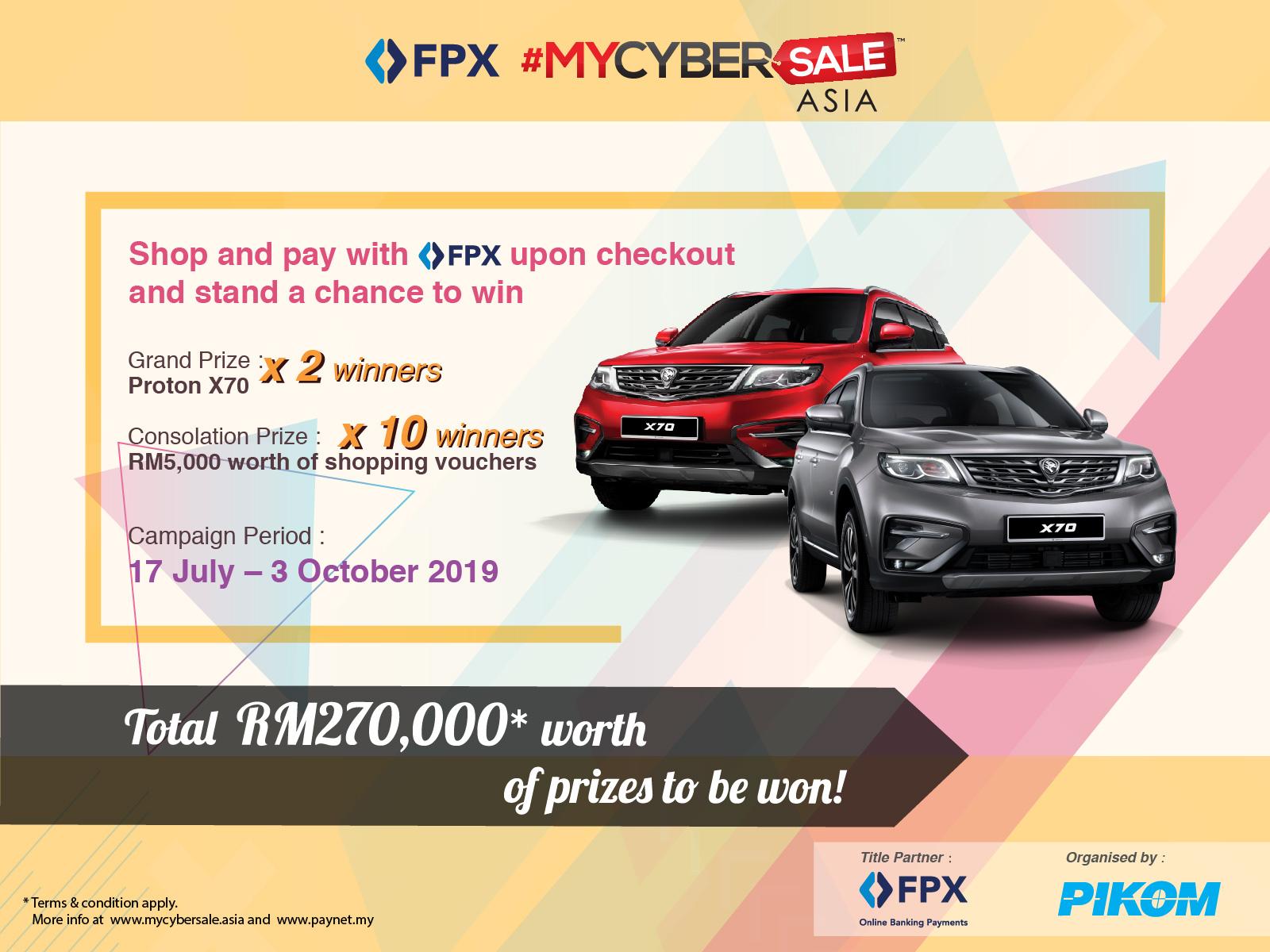 FPX #MCS Contest