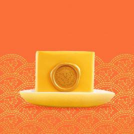 Golden Tangerine