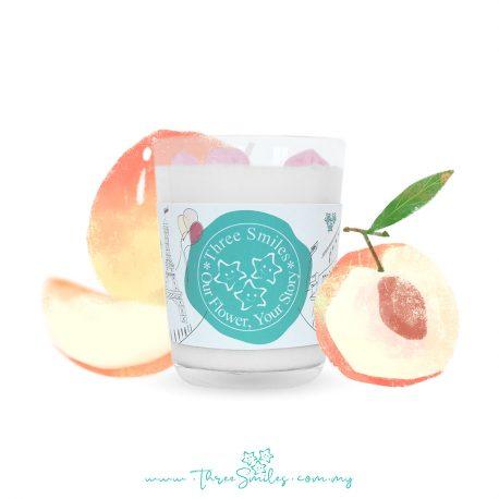 Pan Peach Paradise – Piccolo